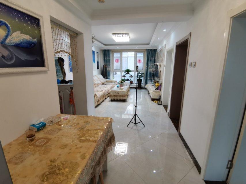 绿园区锦西路(安居教师楼)2室2厅1卫81.94平方77.5万