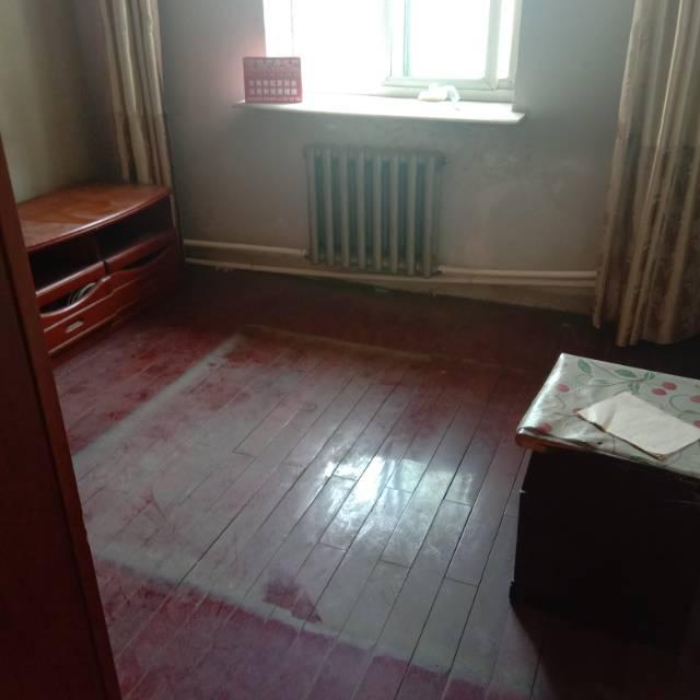 40街区2室2厅1卫66.5平方51万