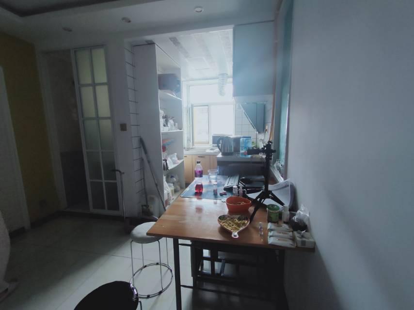 39街区1室1厅1卫43.1平方36.5万