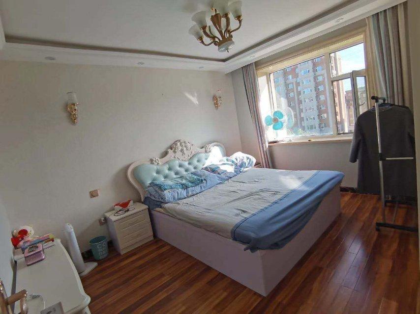 繁荣路(水文局宿舍)2室1厅1卫58.5平方56万