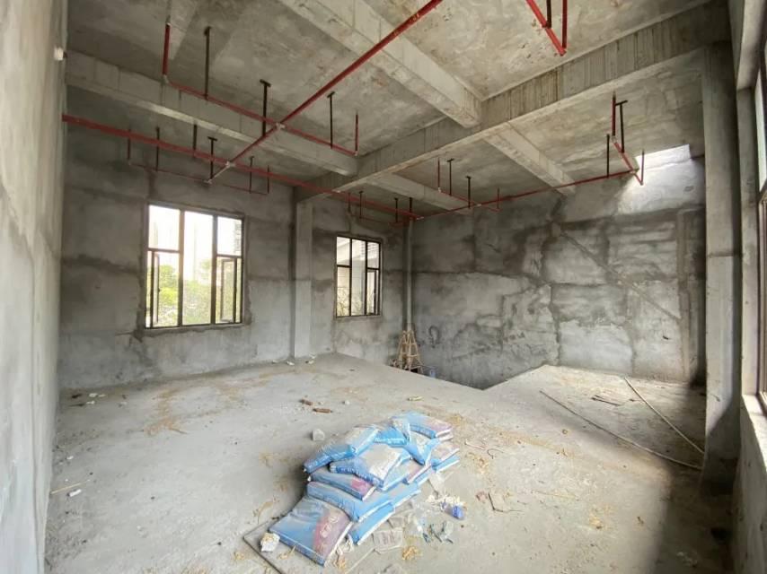 恒大雅苑1室0厅1卫30平方4500元/月