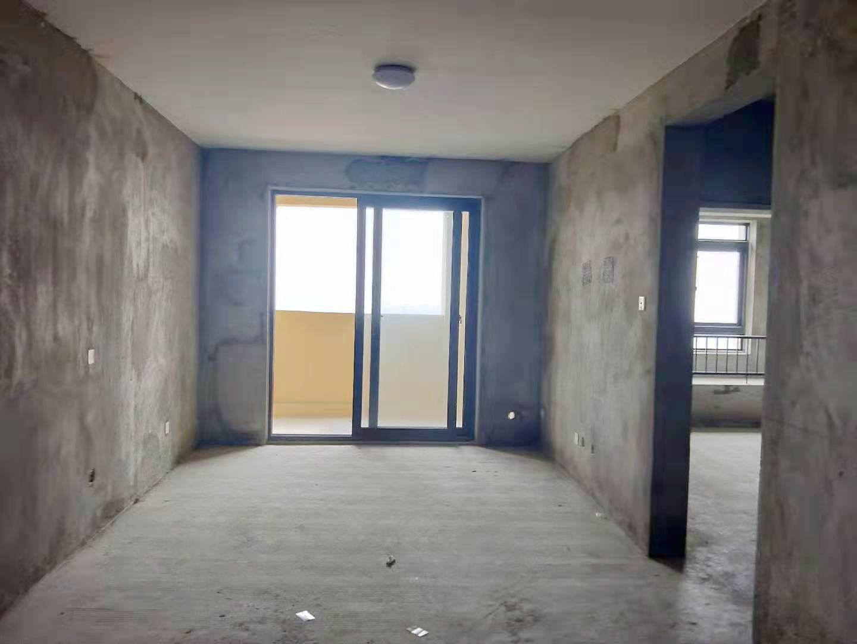 泉山湖香颂小镇L区2室2厅1卫89.95平方45万