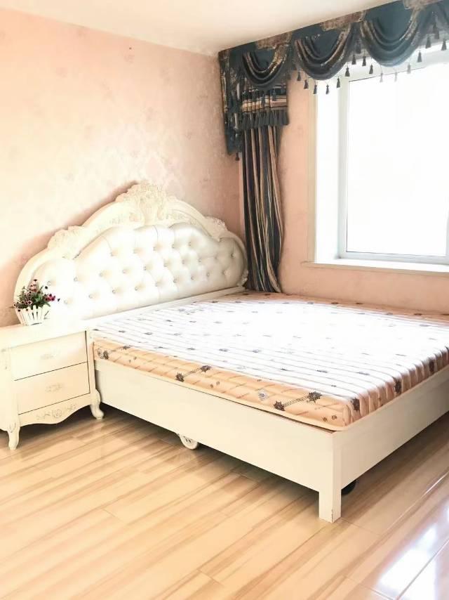 星宝安居小区(安居南区)1室1厅1卫50平方1600元/月