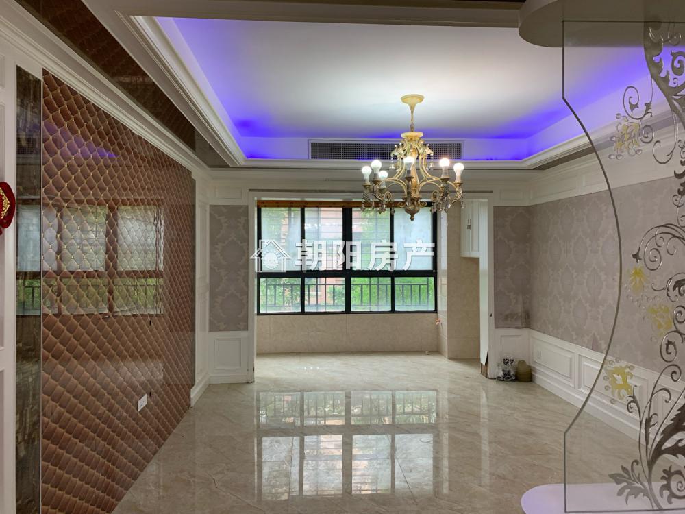 联华泉山湖D区3室2厅2卫125.98平方85.00万
