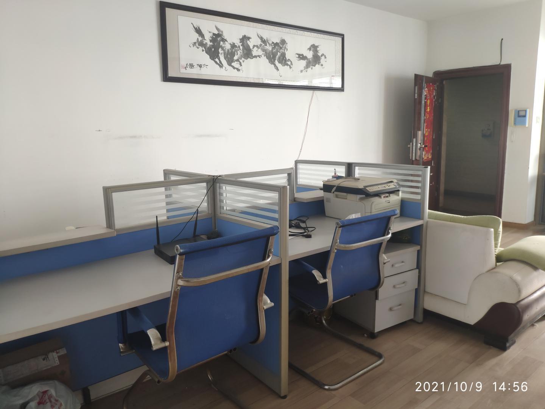 上东锦城2室2厅1卫91.23平方80万
