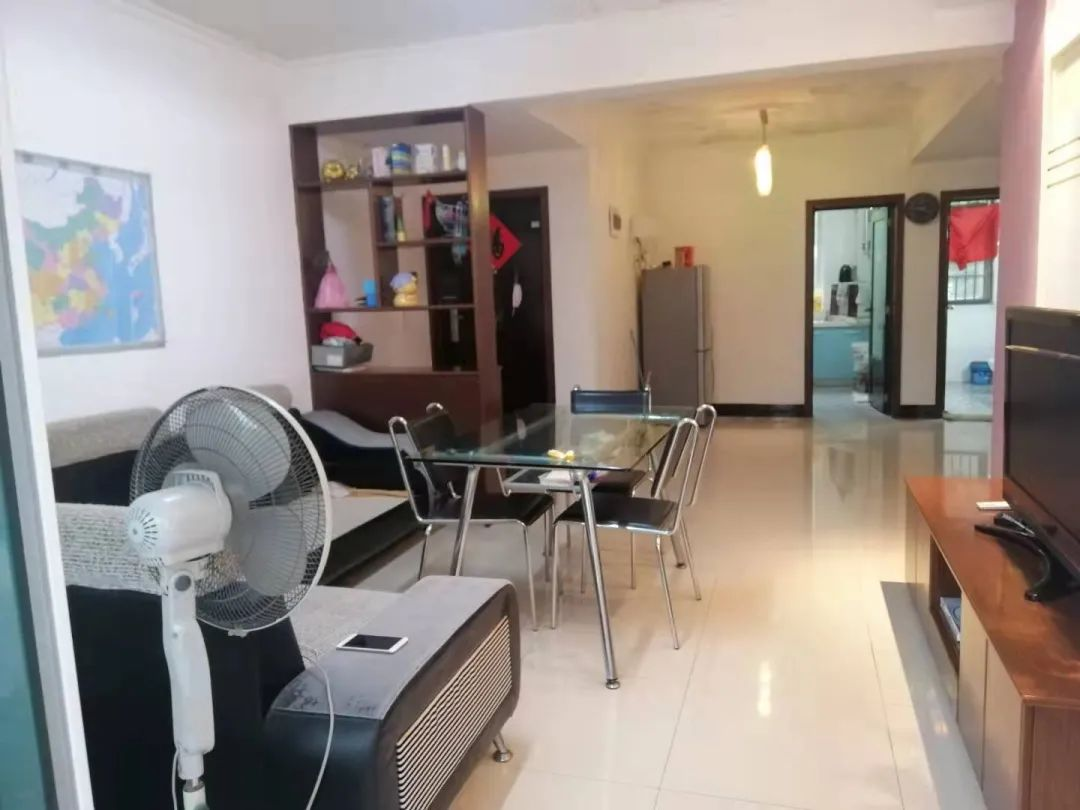 斯瑞明珠城3室1厅1卫98.59平方43.50万