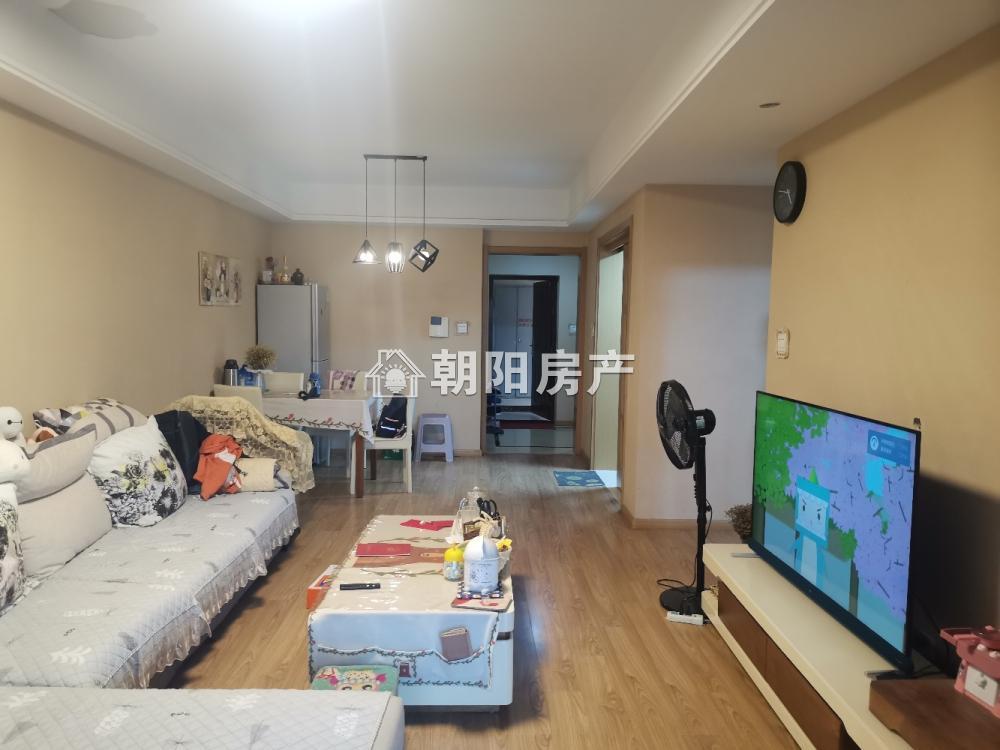 民生淮河新城四期3室2厅1卫97.62平方58.00万