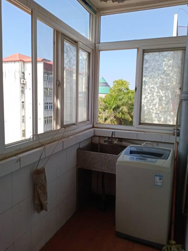福炼生活区北区2室1厅1卫55平方800元/月