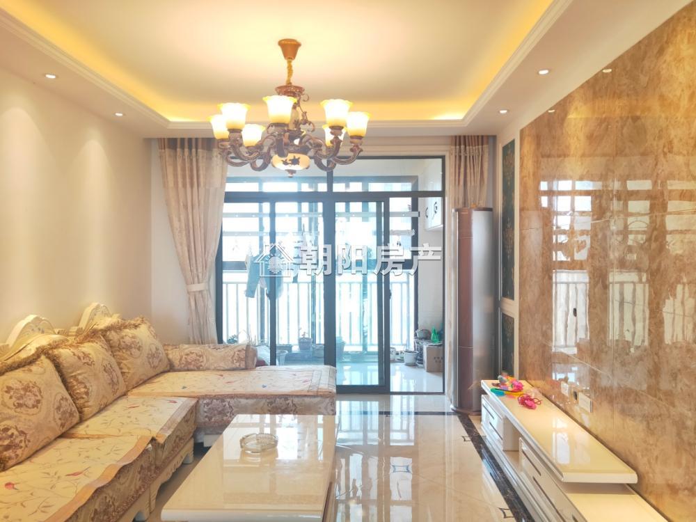 泉山湖香颂小镇N区3室2厅1卫103.40平方80.00万