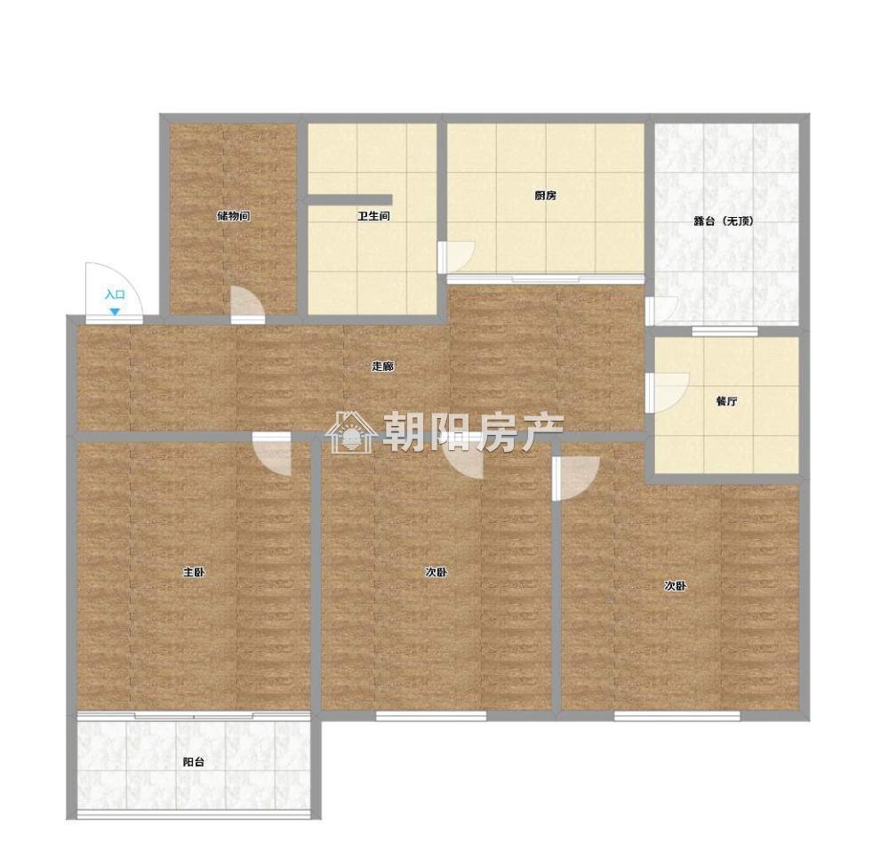 淮化新村6室2厅2卫161.73平方56.00万