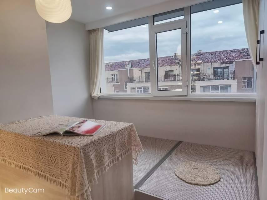 万鑫花园2室2厅1卫63.45平方59.8万