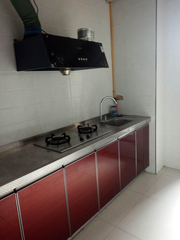 万龙·原色生活二期2室2厅1卫85平方2000元/月