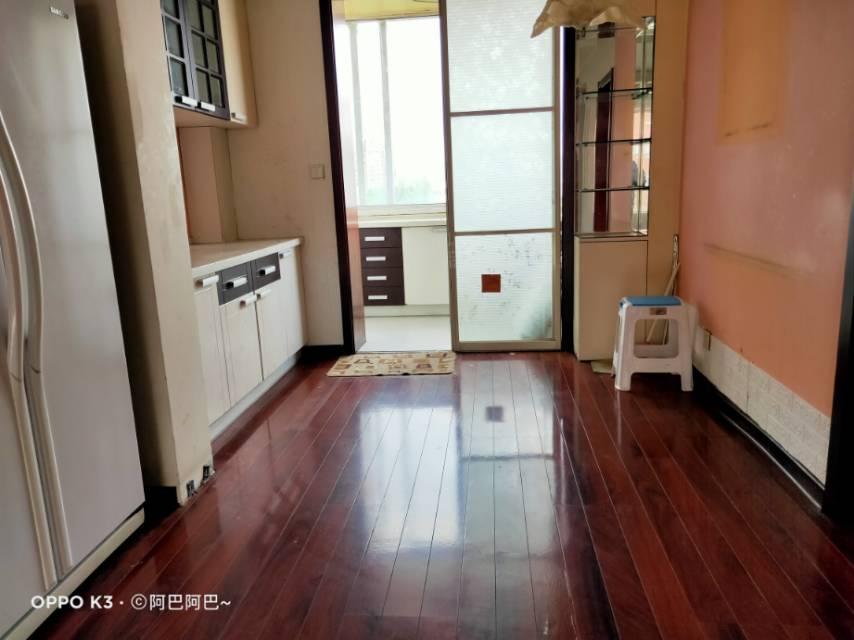 我的家园2室2厅1卫95平方2300元/月
