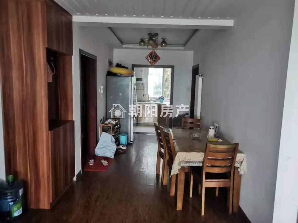 东华鑫城2室2厅1卫92.82平方35.00万