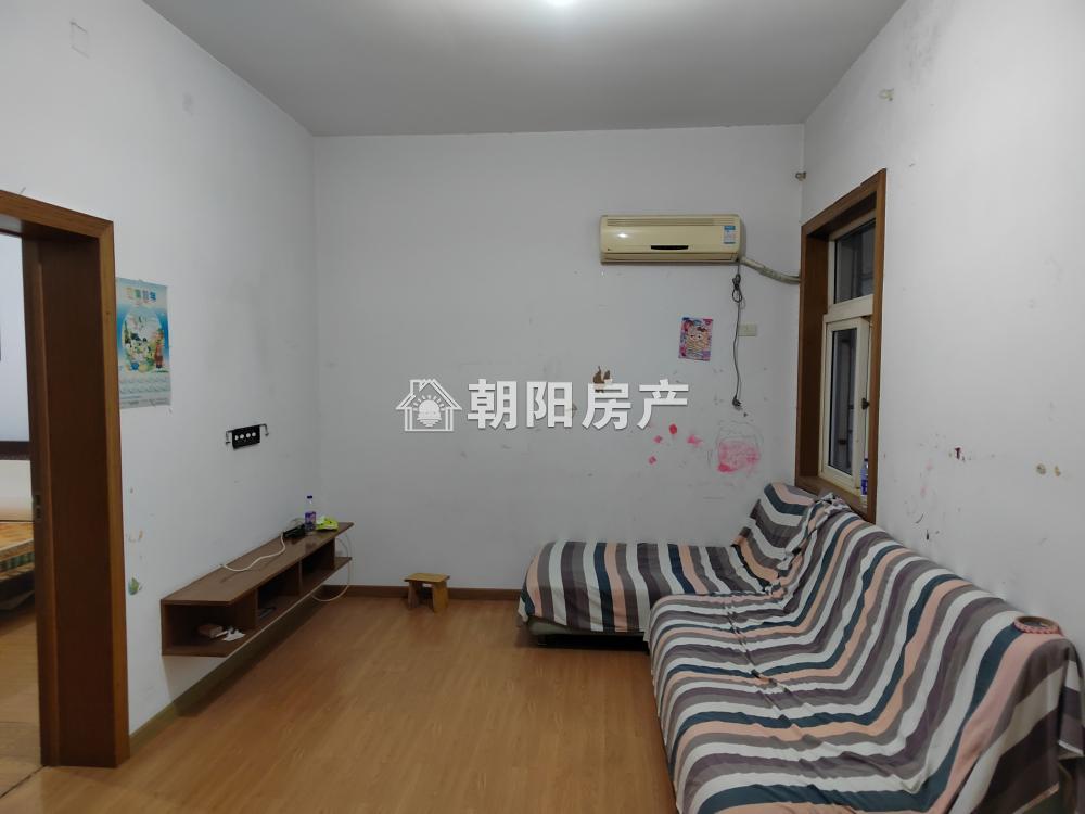 华声苑2室1厅1卫74.15平方1000元/月