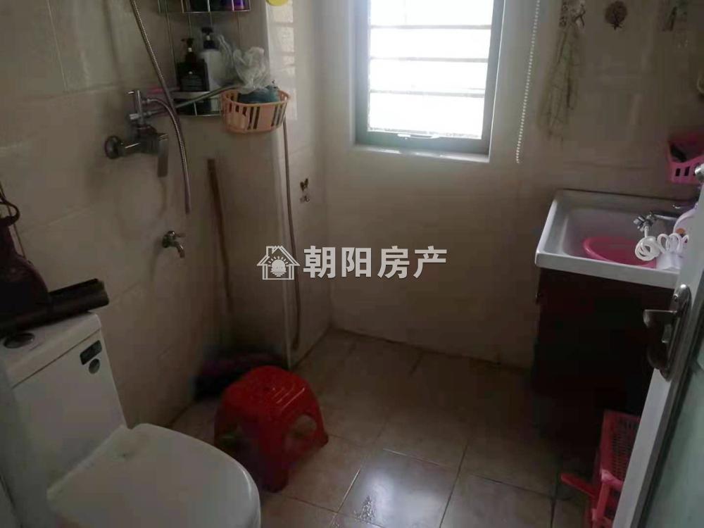 泉山湖香颂小镇N区2室2厅1卫84.98平方65万