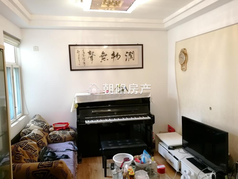 华声苑2室1厅1卫74.82平方1500元/月