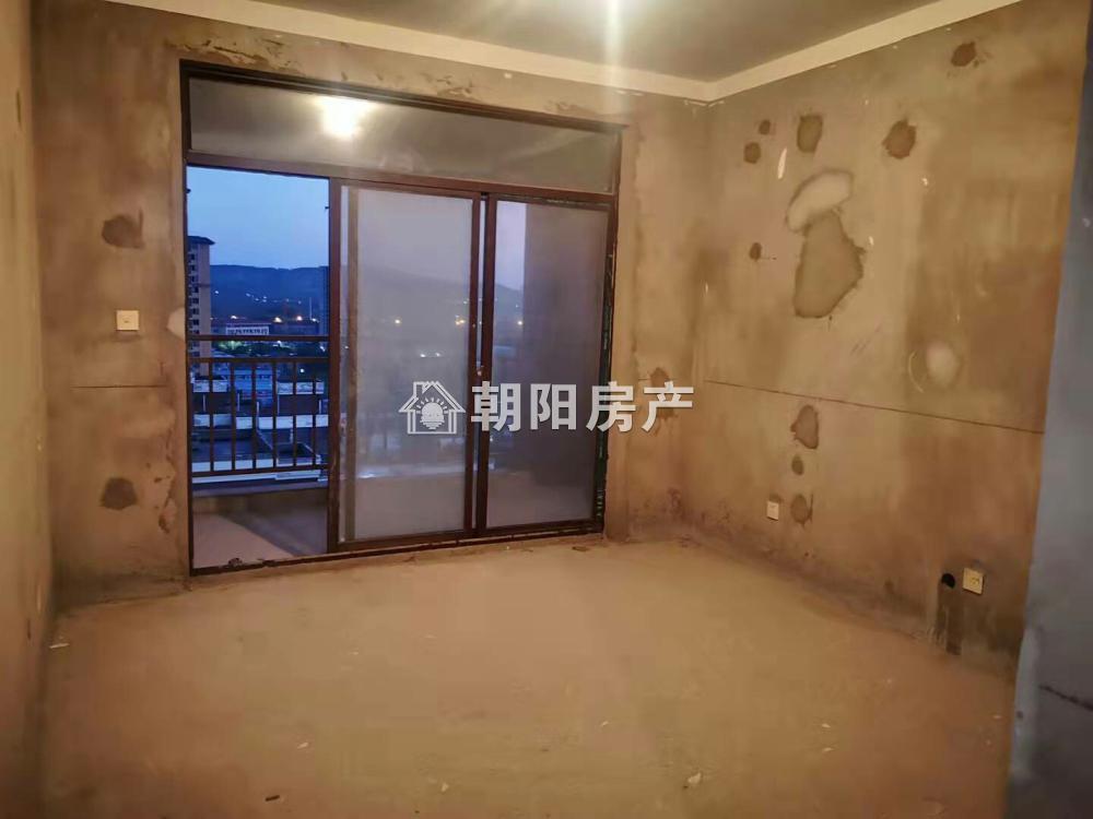 瀚城二期2室2厅1卫89.59平方45.00万