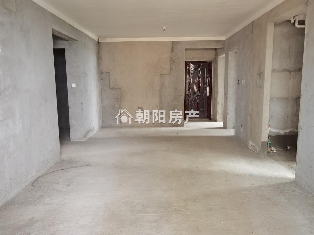 淮河新城五期4室2厅2卫125.35平方80.00万