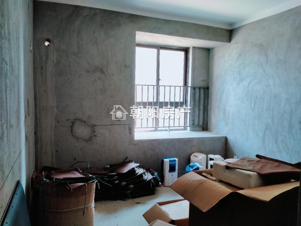 东方蓝海3室2厅2卫114.11平方82.00万