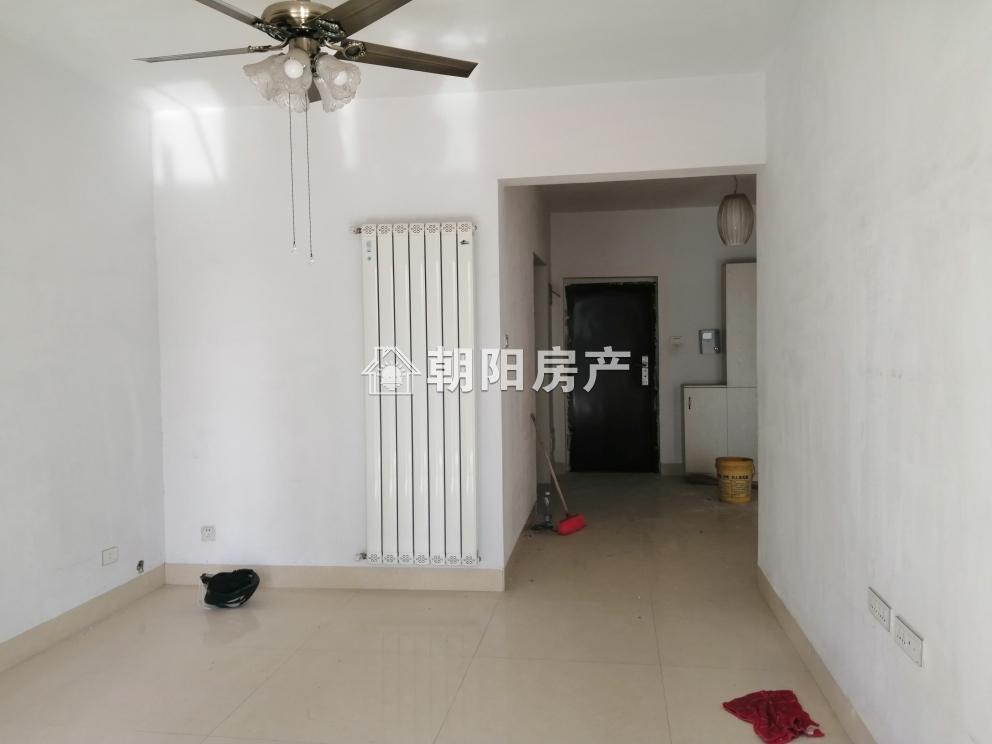 淮河新城s三期2室2厅1卫85.4平方900元/月