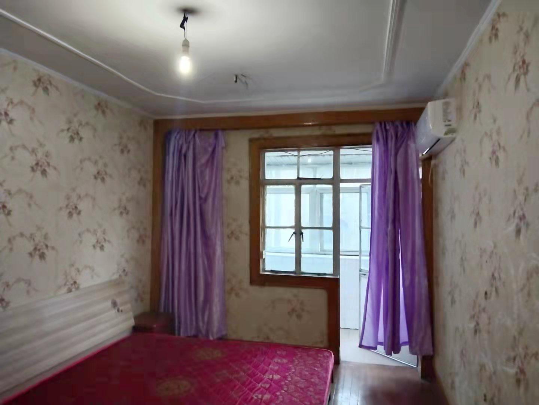 铁路南村2室1厅1卫63.29平方550元/月