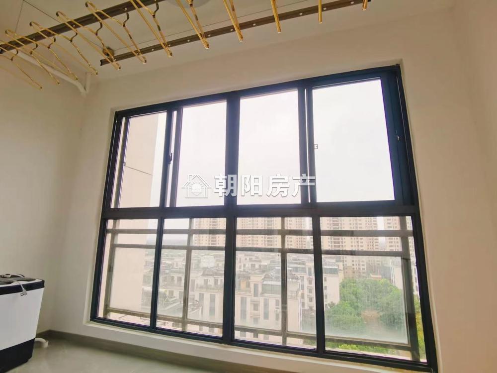 金地中央美域3室2厅1卫100.73平方2200元/月